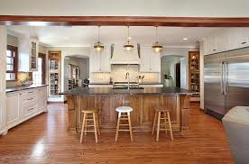 stain colors for oak kitchen cabinets what is fruitwood color and is it better than cherry