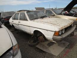 mitsubishi hatchback 1980 junkyard find 1980 volkswagen dasher diesel the truth about cars
