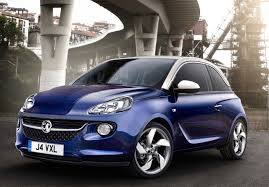 opel adam interior opel adam officially revealed performancedrive