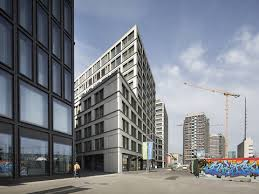immobilier bureau reprise fragile dès 2018 du marché suisse de l immobilier de bureau