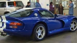 when was the dodge viper made we to save the dodge vipers made from being destroyed