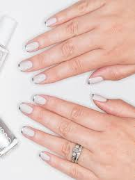 wedding manicure rules wedding nail dos and don u0027ts
