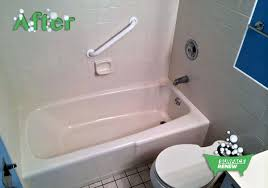 Bathroom Tile Refinishing by Tile And Grout Renewal Tile Refinishing Resurfacing Reglazing