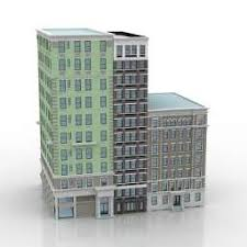 3d Max Models Buildings Free Download