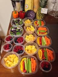 food prep sundays clean eating meal prep healthy snacks