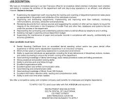 office manager resume dental office manager resume top 8 hotel