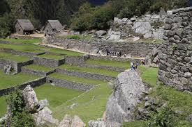 machu picchu most famous city of the inca empire a city a month