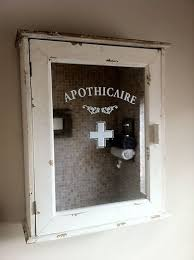 Bathroom Medicine Cabinets Enchanting Old Fashioned Medicine Cabinet 51 On Home Remodel Ideas