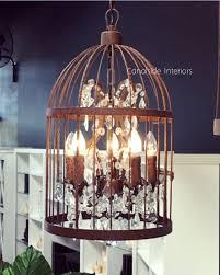 the 25 best birdcage chandelier ideas on pinterest birdcage