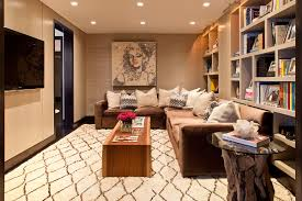 delrose design group sprawling madison ave apartment