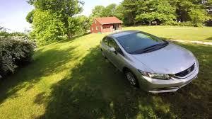 honda civic lx review car review 2013 honda civic lx reliable and fuel efficient