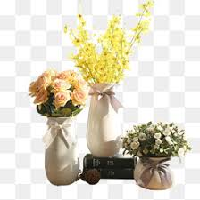 flower vase png images vectors and psd files free download on