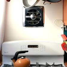 kitchen ventilation ideas kitchen ventilation fan exhaust fan mint in box today s