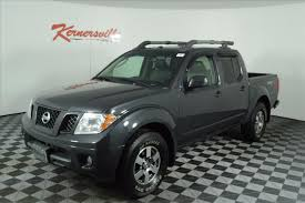 nissan frontier crew cab nissan frontier crew cab pro 4x in north carolina for sale used