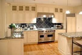 Kitchens With Light Cabinets The Trend In Light Brown Kitchen Cupboards Light