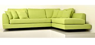 Organic Sofa Bed Eco And Organic Upholstered Furniture In Varying Shades Of Green