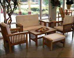 Teak furniture antique furniture that must be observed in the