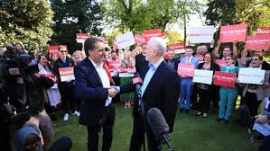 Seeking Liverpool Steve Rotheram Not Seeking Re Election As Mp After Liverpool Metro