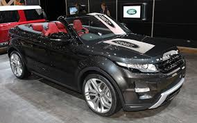 bentley truck 2012 geneva alliances capacity a range rover convertible and a