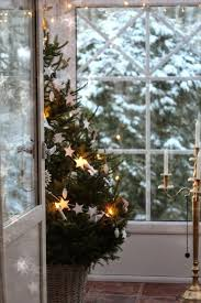 Non Christmas Winter Decorations - 948 best shabby chic christmas images on pinterest shabby chic
