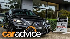 lexus warranty period lexus is 300h f sport collecting our new long termer youtube