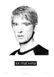 ex machina poster ex machina opening in new theaters today check out these new