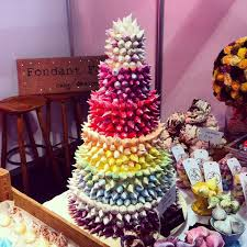 alternative wedding cakes alternatives to a traditional wedding cake that your guests will