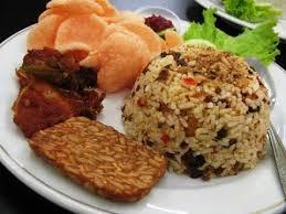 cara membuat nasi bakar khas bandung resep nasi tutug oncom enak khas sunda youtube