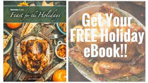 get your free clean 24 recipe cookbook today