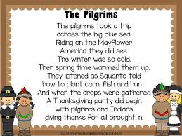 christian happy thanksgiving poems for teachers and preschoolers