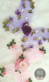Halloween Costume Fairy Wings Fairy Wings Fairy Costume Pink Fairy Wings Purple Fairy