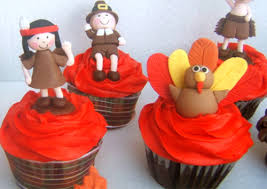 thanksgiving figures top 10 best thanksgiving cupcake ideas mirauncut cooking