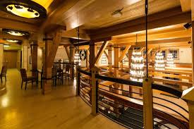 Old Faithful Snow Lodge And Cabins UPDATED  Prices  Hotel - Old faithful inn dining room menu