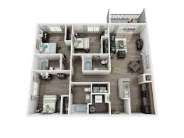 Floor Plans For 3 Bedroom Houses The Reserve San Antonio Tx Welcome Home