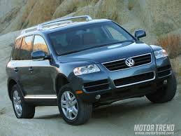 vw jeep 2004 volkswagen touareg information and photos zombiedrive