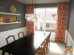 Patio Door Curtain Rod How To Make A Cheap Awesome Professional Curtain Rod Regarding