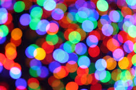 Colored Christmas Lights by Light Bubbles U201d Of The Season My Journey Somewhere