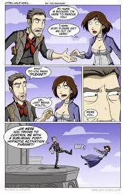 Funny Comic Memes - bioshock funny comic meme by booker dewitt memedroid
