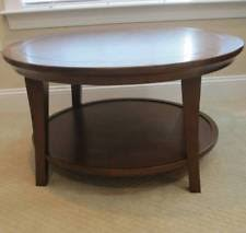 Pottery Barn Griffin Coffee Table Pottery Barn Coffee Table Ebay