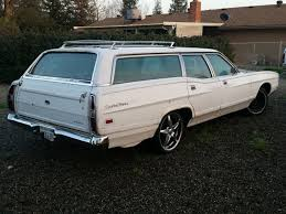 1968 ford country squire station wagon station wagon ford and