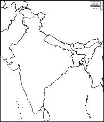 india free maps free blank maps free outline maps free base maps
