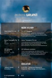 ui design cv great ui design resume for ux designer resume sles visualcv
