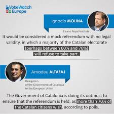 what does the future hold for catalonia and spain votewatch
