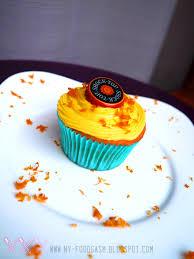 shock top belgian white citrus cupcakes ny foodgasm
