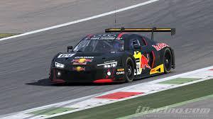 Audi R8 Lms - audi r8 lms red bull black by coen klopman trading paints