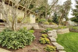 how to make a 90 degree angle with retaining wall blocks home