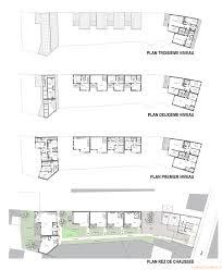 Plan Maison Loft Montreuil Maison Loft En Triplex Neuve U2013 Maison 3 Agence Ea Paris
