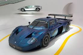 maserati mc12 2017 top 10 coolest cars at the maserati centennial exhibition