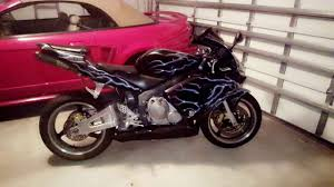 2003 honda cbr for sale used 2003 honda cbr 600rr motorcycles for sale in florida fl 2003