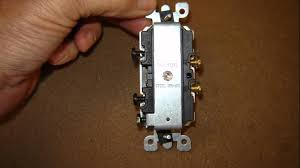 wiring diagram double light switch how to wire a double switch to